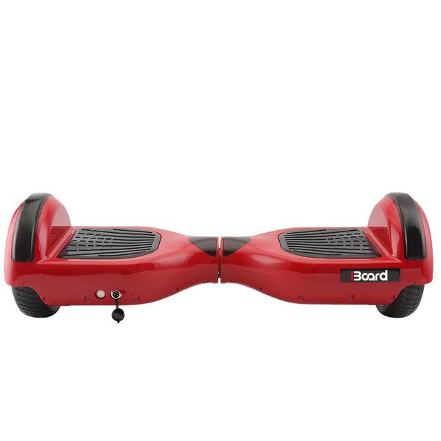 9 Colors 6.5 Inch Hoverboard Two Wheels Self Balance Scooter Hover Board With Carry Bag UL Certificated - EM
