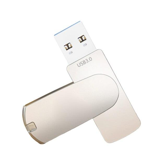 High Speed USB 3.0 Pen Drive 32GB 64GB 128GB USB Flash Drives 256 GB For Men Desktop Laptop Computer