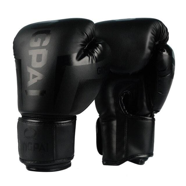 6/8/10/12oz Kids Women/Men Boxing Gloves Sanda Sparring Muay Thai MMA Karate Punch Training Mitts Kickboxing Boxe De Luva DEO