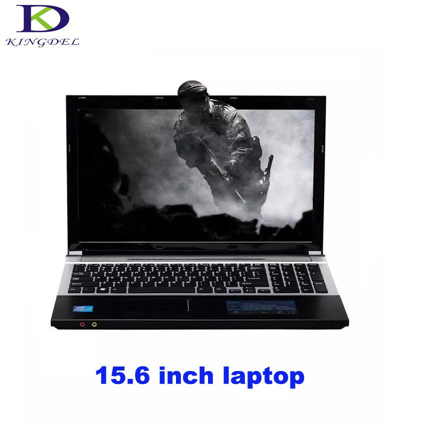 "Newest 15.6""Bluetooth Notebook Intel Core i7 3537U 3517U CPU Max 3.1GHz Laptop Computer 8GB RAM 512G SSD 1TB HDD Windows 7 SATA - EM"