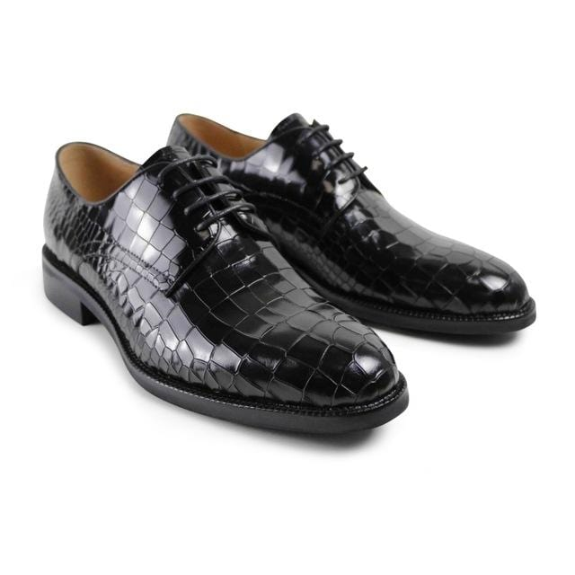 Vikeduo Handmade designer Vintage retro Fashion Luxury casual wedding party brand male genuine leather Mens Derby Dress shoes