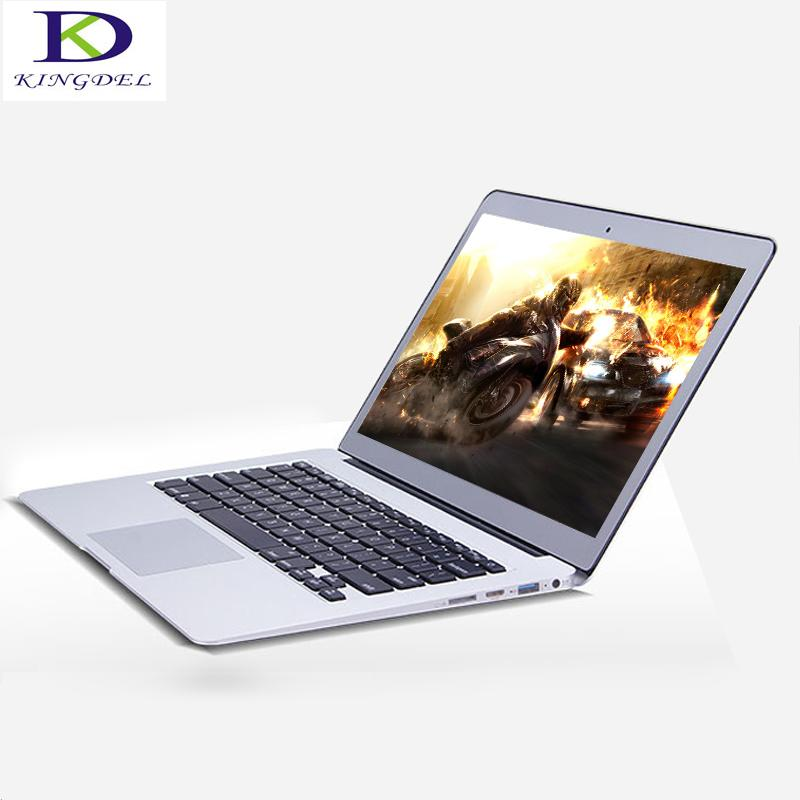 Newest Core i5 5th Generation CPU 13.3 Inch Ultrabook Laptop Computer 8GB RAM 128GB SSD Webcam Wifi Bluetooth - EM