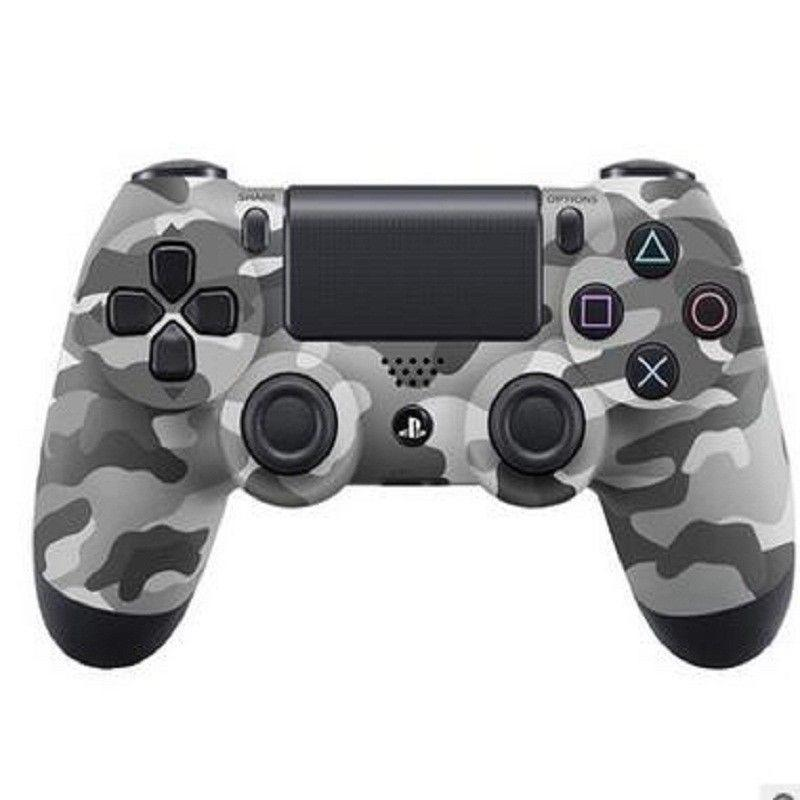 Protable Mini Style Wireless PlayStation 4 PS4 Dualshock 4 Controller - EM