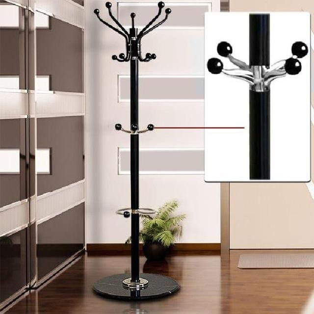 Fine Coat Rack 70 Stainless Steel Assembly Can Be Removed Bedroom Furniture Hanging Storage Clothes Hanger Wardrobe Fr De Stock Download Free Architecture Designs Rallybritishbridgeorg