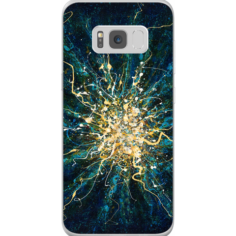 Burst of Passion II, Samsung Phone Cases