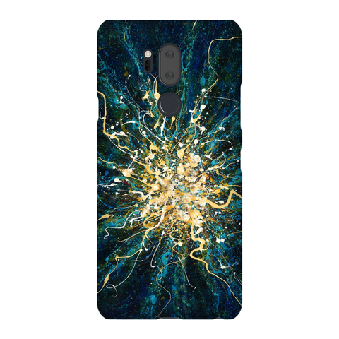 Burst of Passion II, LG Phone Cases