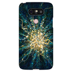 Burst of Passion II, LG Phone Cases - kenbonnerart