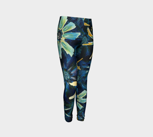 The Nearness of You - Youth Leggings