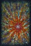 Burst of Passion (Print on Fine Art Paper) - kenbonnerart