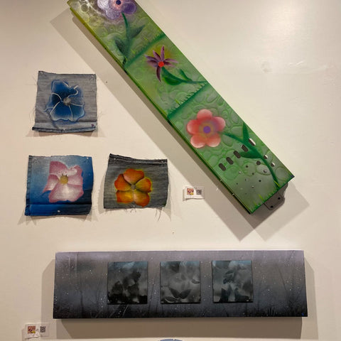 Local B Art Unique and Creative art in New Jersey
