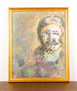 Frenchman - Red Bank Artisan Collective jewelry art vintage recycled Artwork, Steve Schiro