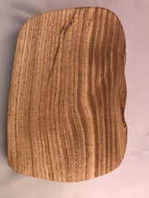 Chestnut Cutting / Serving Board - Handmade, one of a kind