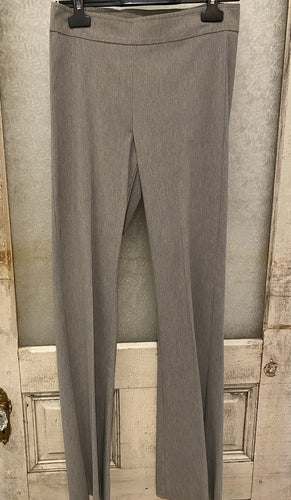 Avenue Montaigne Taupe Pull-On Pant