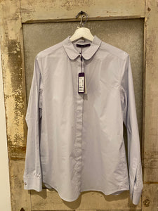 Laurel Pale Lavender Blouse