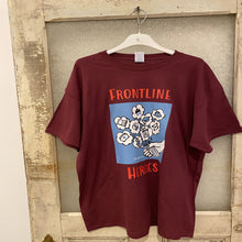 Frontline Heroes t-shirts all donations go to HABcore Monmouth County New Jersey