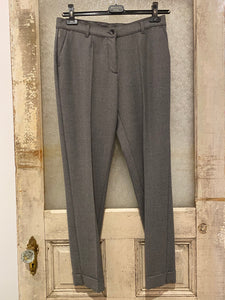 Biancalancia Gray Trouser