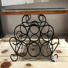 Far Niente Wine Rack