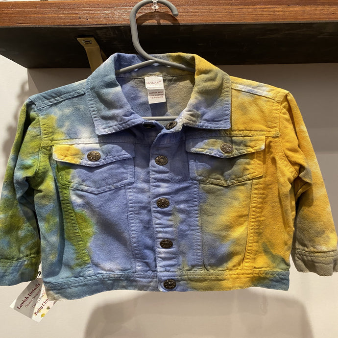 Toddler Jackets