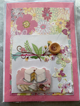 June Aufiero Hand-made Cards