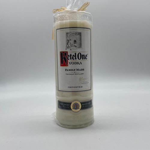 Ketel One Scented Candle