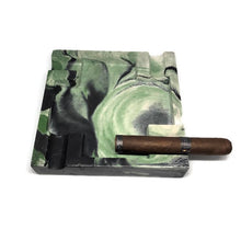 Concrete Large Cigar Ashtray