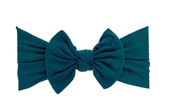 Everything Knot | Midnight Teal