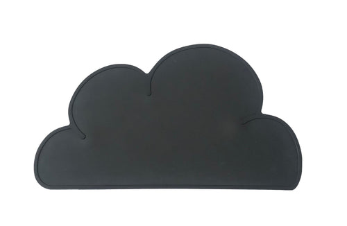Cloud Everything Mat | Black