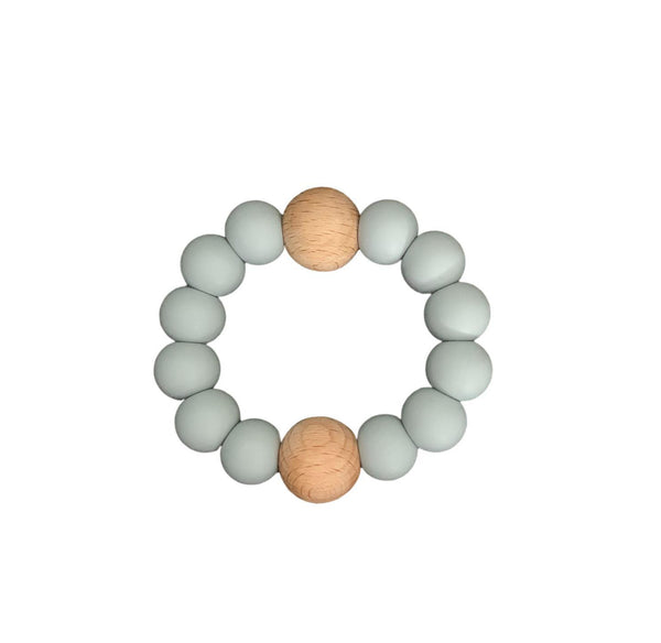 Luna Teether | Gray