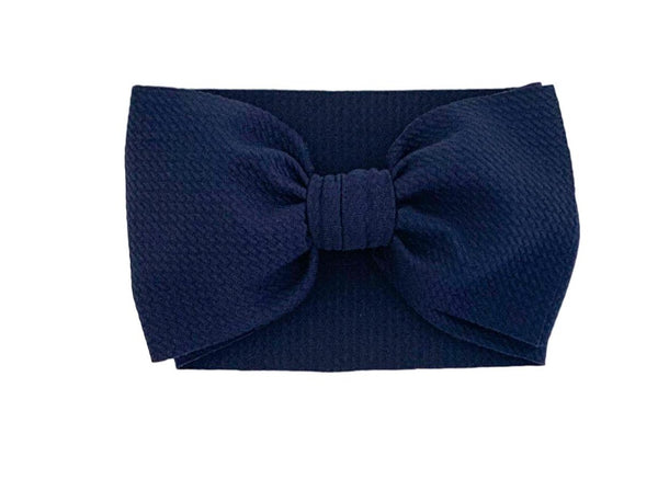 Big Bella Wrap | Navy