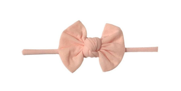 Skinny Everything Knot | Ballet Pink