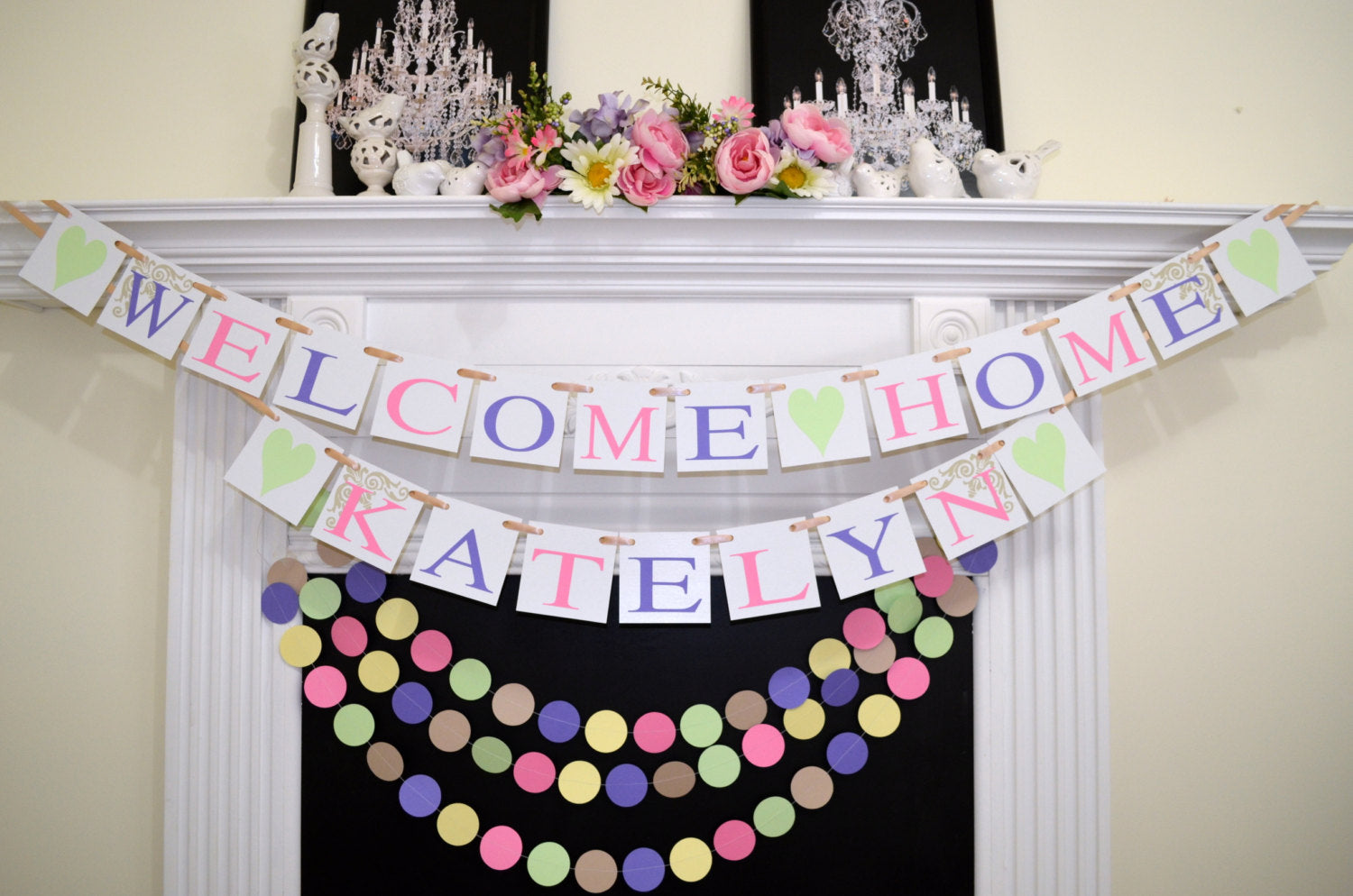 welcome home baby sign allkdramas.tk