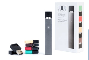Juul's measure to overturn SF's e-cigarette sales ban takes unexpected turns
