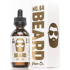 Beard Vape Co, Discount E-Liquid NO. 64