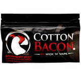Wick N Vape COTTON BACON V-2.0 (1 BAG)