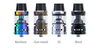 The iJoy Captain Sub-Ohm Tank  (Colors)