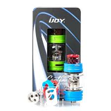 The iJoy Captain Sub-Ohm Tank