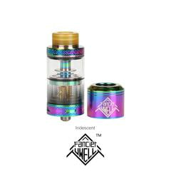 Fancier RTA & RDA (Iridescent)