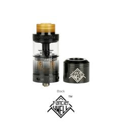 Fancier RTA & RDA (Black)