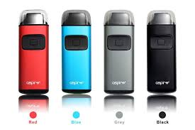 Aspire breeze 2 all-in-one Pod