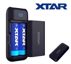 Xtar PB2 Handheld Portable Charger