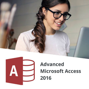 Advanced Microsoft Access 2016 - Code Chiefs