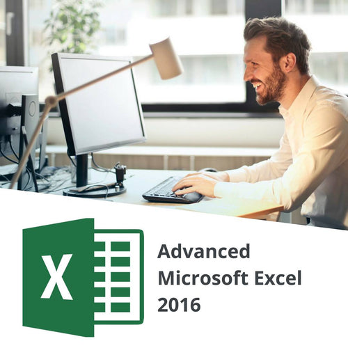 Advanced MS Excel 2016 - Code Chiefs