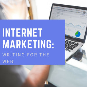 Internet Marketing: Writing for the web - Code Chiefs