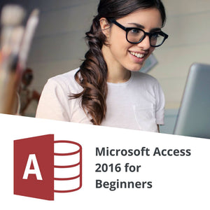 Microsoft Access 2016 for Beginners - Code Chiefs