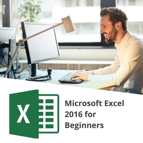 Microsoft Excel 2016 for Beginners - Code Chiefs
