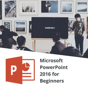 Microsoft PowerPoint 2016 for Beginners - Code Chiefs