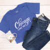 Chicago, I Love You T-Shirt