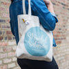 Stranded On Saturday® Tote Bag