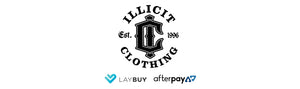 Illicit Clothing