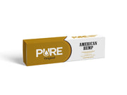 Pure Original Hemp Cigarettes - 10-Pack Carton